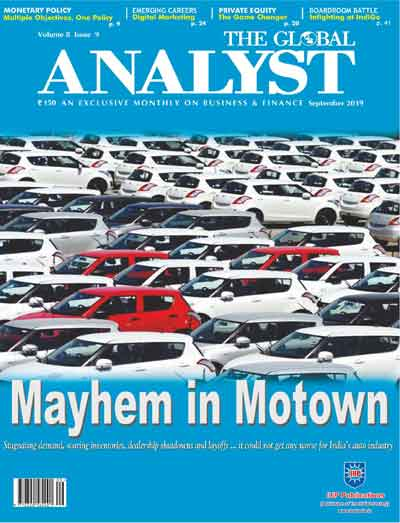 The Global Analyst Magazines